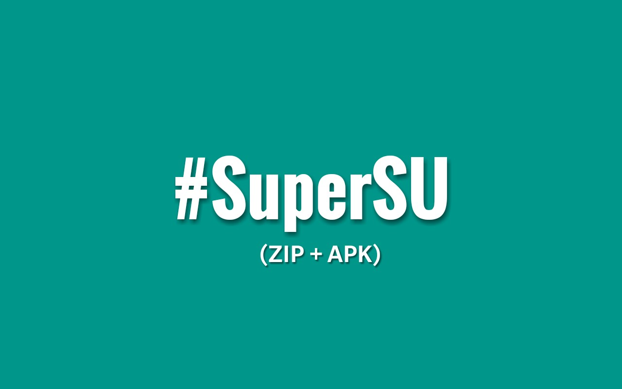 Download SuperSU for Android